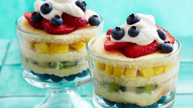 Tres Leches Cup