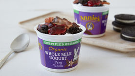 Annie's™ Yogurt Dirt Cups