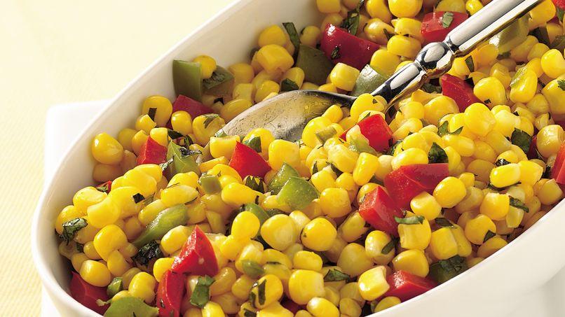 Combo de maíz especiado