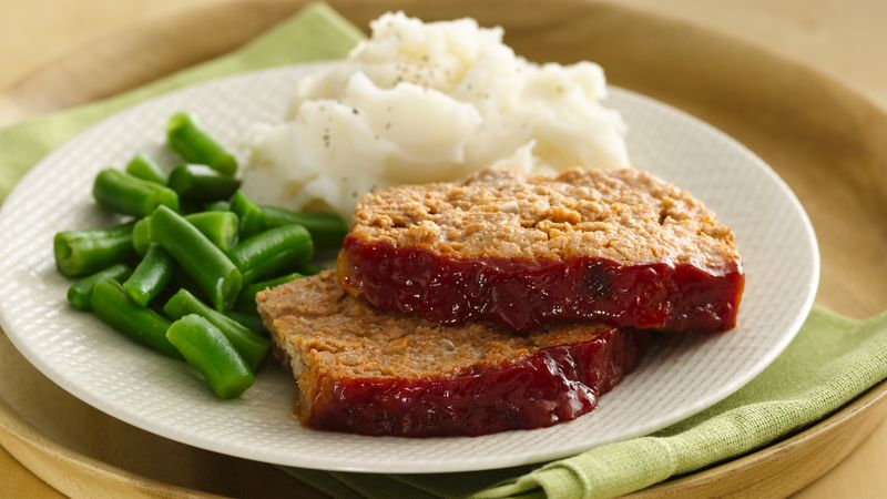 recipe: turkey breast meatloaf recipes [11]