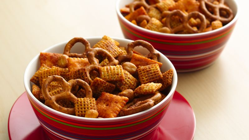 Chex™ BBQ Snack Mix