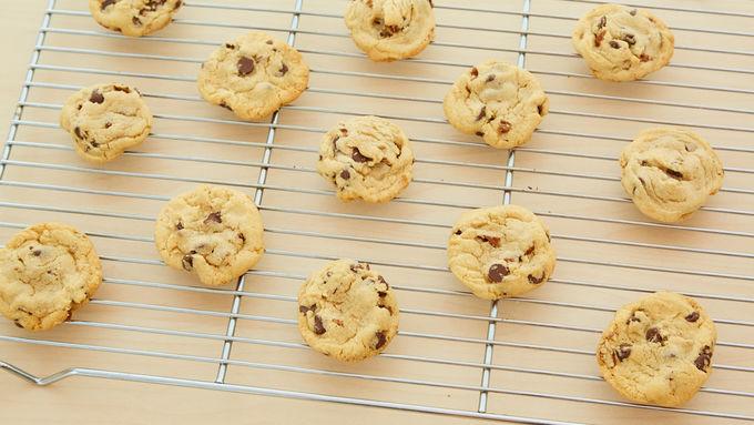 Ultimate Chocolate Chip Cookies Recipe Bettycrocker