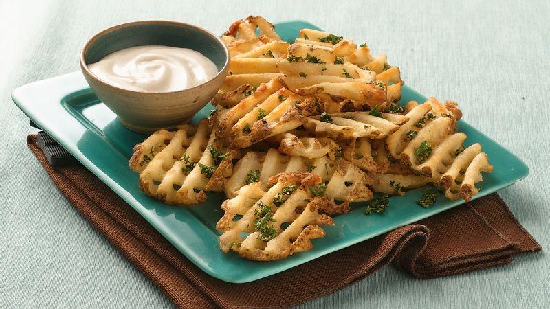 Yummy Fries