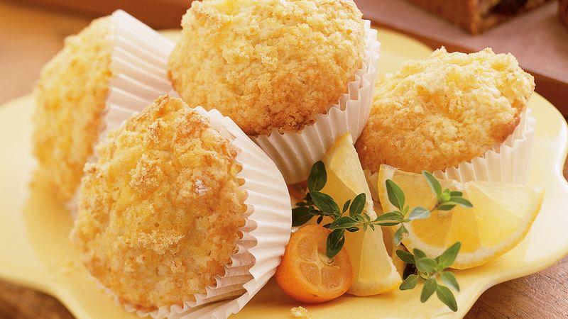Citrus Muffins