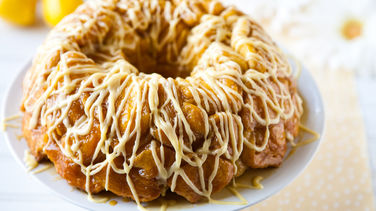 Lemon Monkey Bread