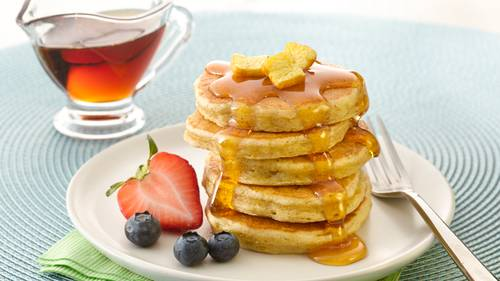 French recipes bettycrocker mini french toast pancakes forumfinder Choice Image