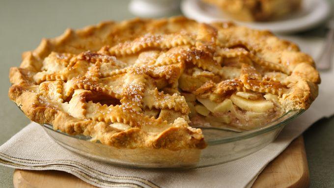 Easiest-Ever Lattice Pie Crust Video