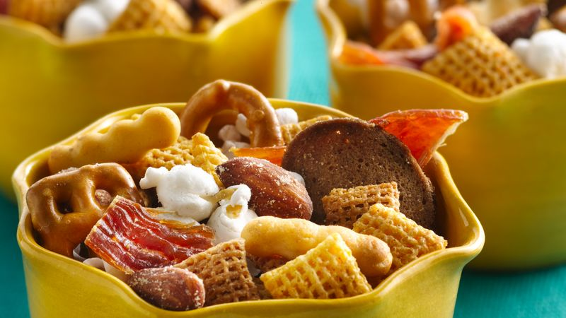 Tampa Bay Treasure Chex Mix®