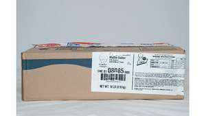 Case / box wide front side 1