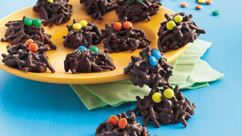 Chocolate Gremlins