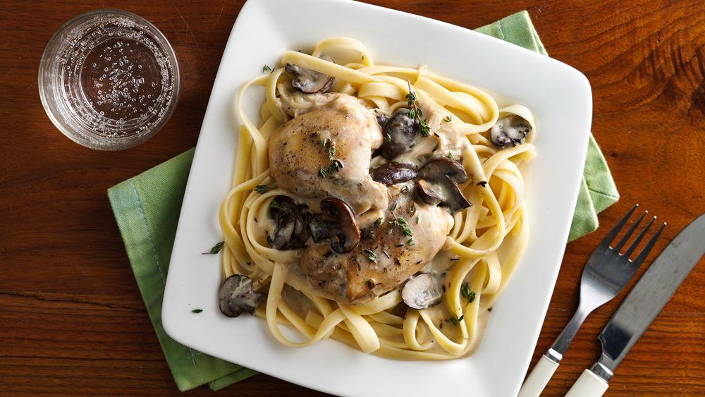 Best slow cooker chicken marsala recipe