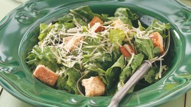 Party Caesar Salad