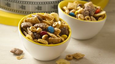 Minion Munch Chex™ Party Mix