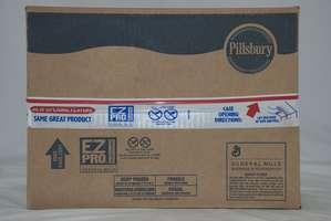 Case / box top