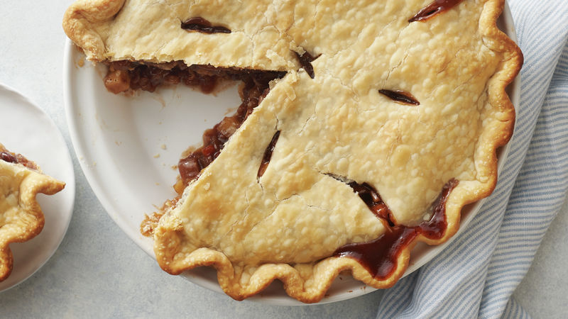 Mincemeat Pie Recipe Pillsbury Com