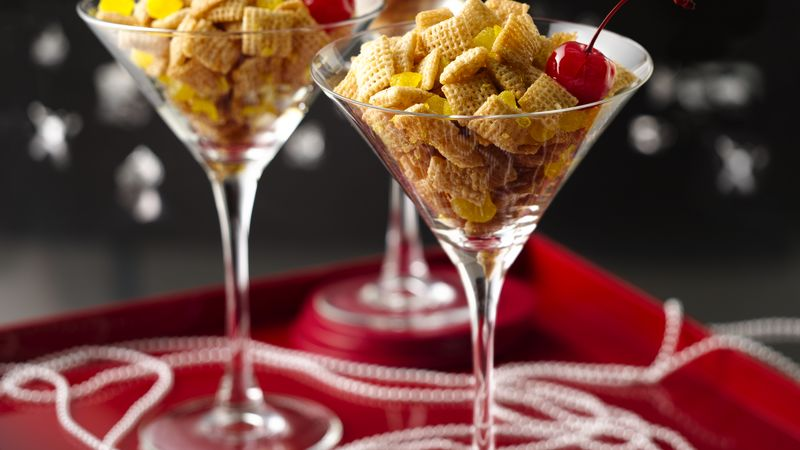 Party Lemon Drop Chex® Mix