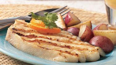 Miami Halibut