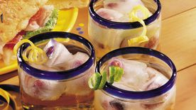 White Grape Cooler Punch