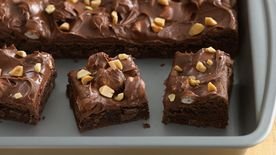 Double Rocky Road Bars