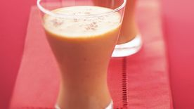 Sweet Potato Pie Smoothies