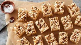 Brown Butter-Peanut Chex™ Bars