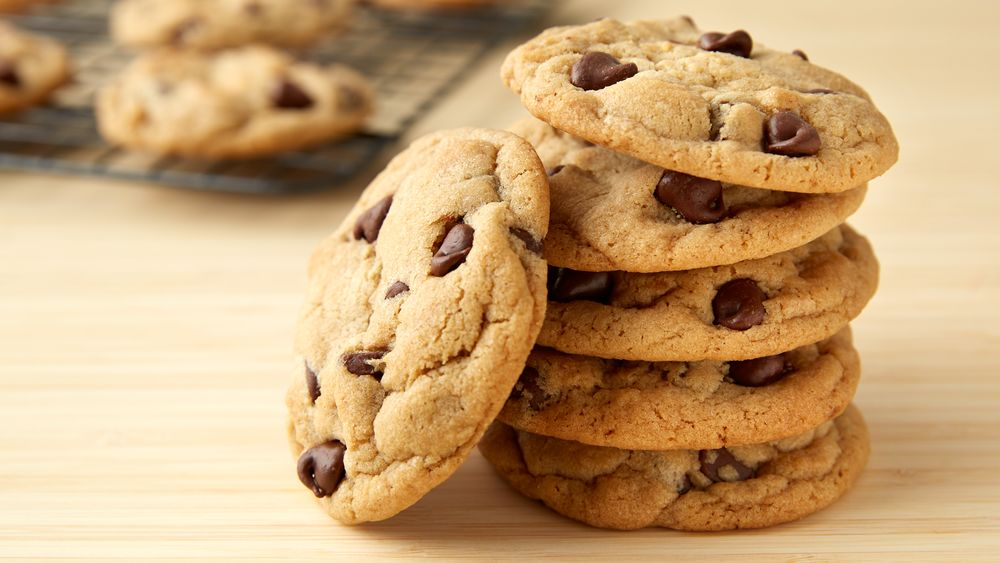 Exceptionnel Fresh Batch Of Chocolate Chip Cookies! Come U0026 Get Them!!