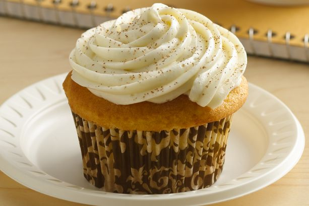 Tres Leches Cupcakes   General Mills Convenience and ...