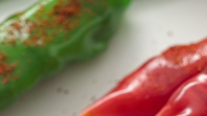 Fruit Roll-Ups™ Chile Peppers