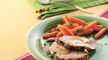Tuscan Pork Roast