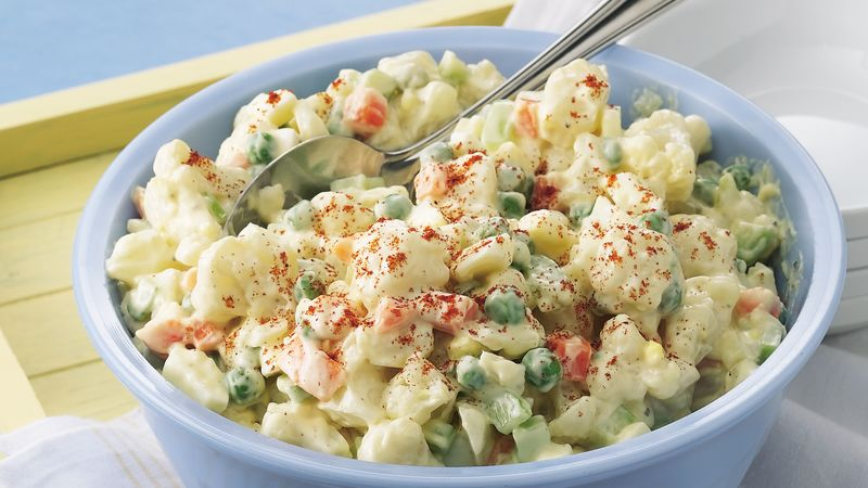 You Won't Know It's Not Potato Salad