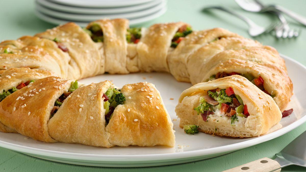 Every Appetizer You'll Ever Need - BettyCrocker.com