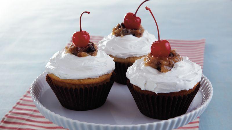 Lane Cupcakes