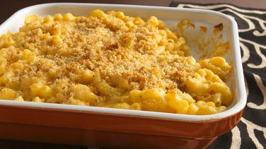 Macaroni and Cheese Makeover
