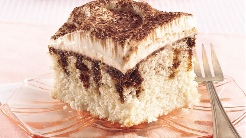 Easy Tiramisu Recipe Tablespoon Com