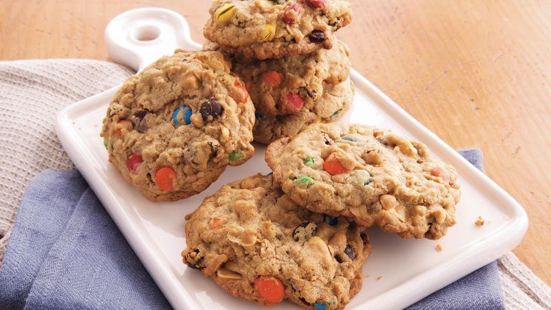 Gorp Cookies