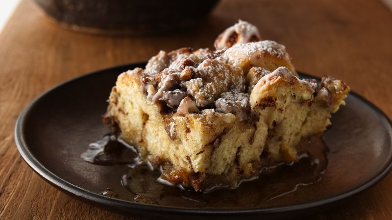 a967fc90f2f2d Cinnamon French Toast Bake Recipe - Pillsbury.com