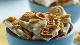 Chex Mix® White Chocolate Bark