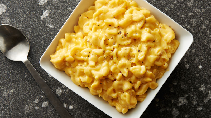Instant Pot™ Creamy Mac and Cheese
