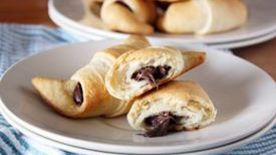 Nutella™ Crescents