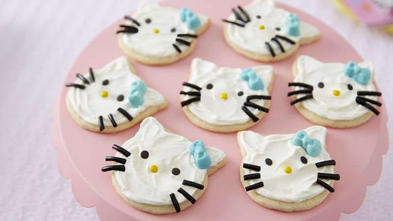 Hello Kitty® Sugar Cookies