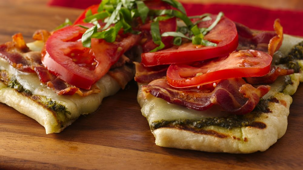 One-in-a-Million Grilled Summer Sandwich recipe from Pillsbury.com