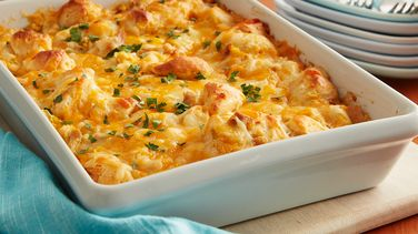 Grands!™ Chicken-Chile Bake
