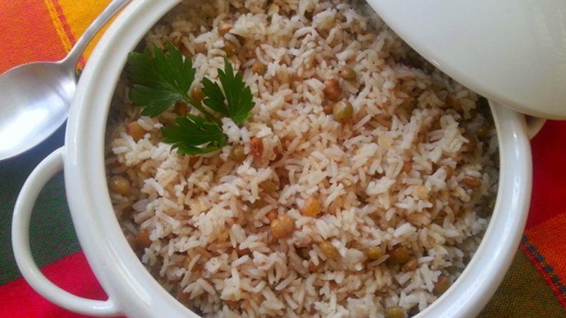 Receta de arroz con guand y coco for Cocinar 2 tazas de arroz