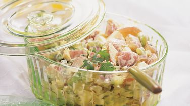 Light All-Time Favorite Potato Salad
