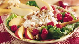 Winter Cottage Fruit Salad