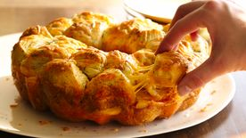 Grands!™ Cheesy Herb Monkey Bread