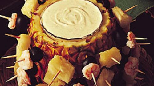70s Theme Party: Retro Food Recipes - BettyCrocker com