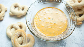 Easy Beer Cheese Dip