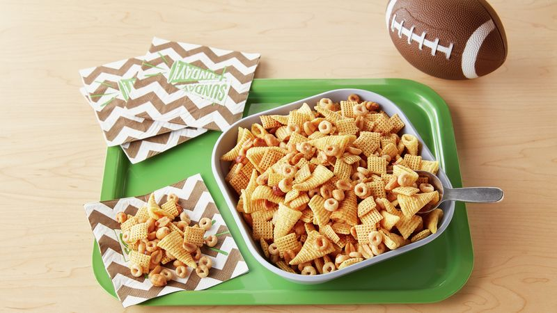 Touchdown Honey-Roasted Chex™ Mix
