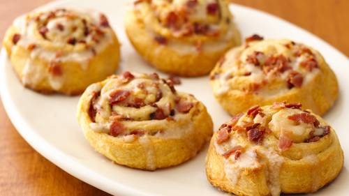 recipe: bacon crescent roll maple syrup [24]